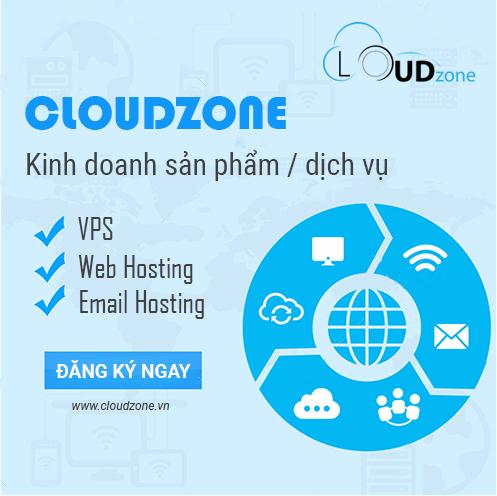 Cloudzone.vn